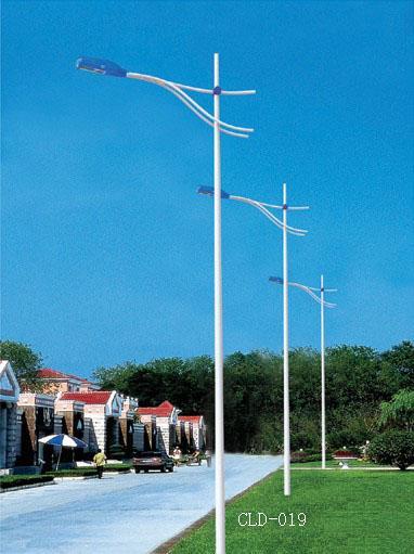 供应西安LED太阳能路灯厂家景观灯厂家