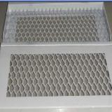 供应铝网格板厂-浙江义乌铝网格板厂-拉伸铝网板-蜂窝板-幕墙板