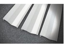 铝合金挂片天花图片/铝合金挂片天花样板图 (2)