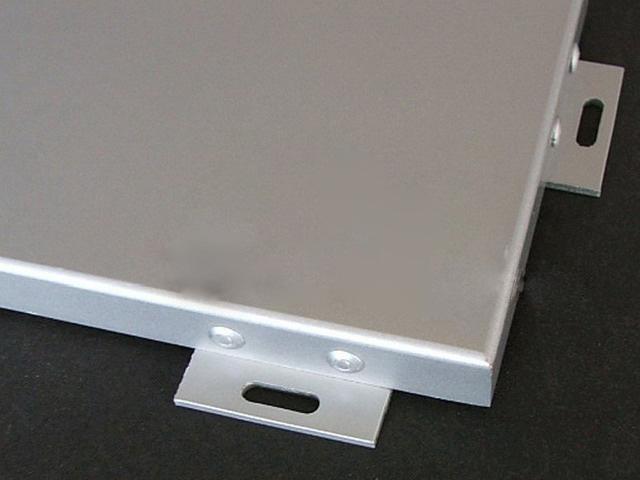 专业生产设计铝单板厂家直销 银川铝单板采购价 AAA级防火幕墙单板