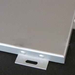 银川铝单板图片