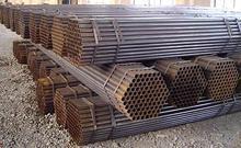 供应石家庄租赁钢管/扣件/丝杠/碗扣图片