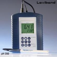 供应德国罗威邦SD150PH电导率溶解氧仪-便携式PH计酸度计EC仪批发