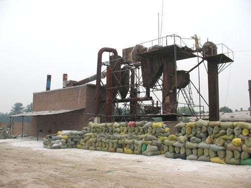供应济南章丘珍珠岩厂家直销图片