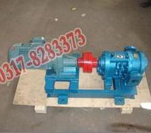 供应2CY齿轮油泵2批发