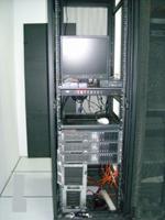 南京局域网布线组建调试家庭办公网络宽带安装设置调试 图片