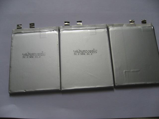 供应LG486888聚合物锂电池