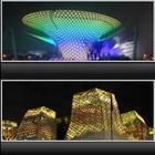 LED发光器件显示器件