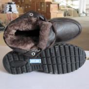 温州库存棉鞋库存雪地鞋库存保暖鞋图片