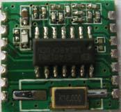 供应RF62 SOC发射芯片