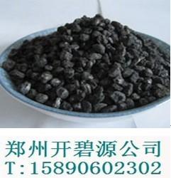 供应广东海绵铁用途深圳水处理海绵铁滤料价格