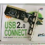 PCIUSB扩展卡图片