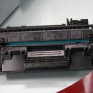 惠普505A硒鼓图片