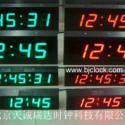 供应 GPS同步时钟-网络子母钟-时钟系统厂家
