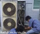 供应柳州天花空调维修美的格力空调维修拆装清洗保养图片