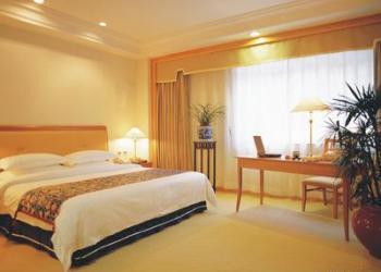 九寨沟冬季酒店图片
