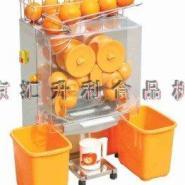 北京榨橙汁机图片