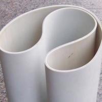 供应硅胶输送带耐高温输送带