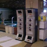 干身机浴室干身器