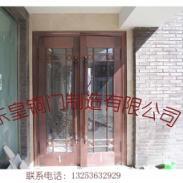 山西铜门 专业品质|铜门厂图片