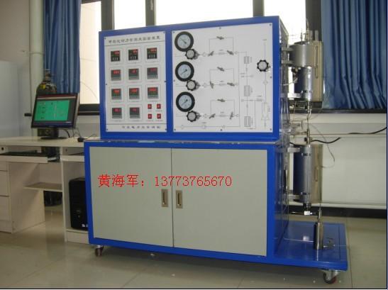 二氧化碳甲烷化反应动力学测定、甲烷化反应动力学测定