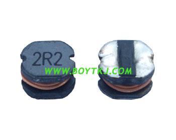 供应磁屏蔽电感器/高频电感器