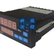 智能数字压力显示/控制仪表图片