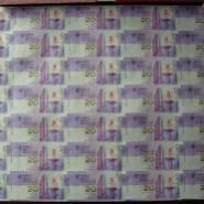 澳门回归纪念钞澳门35连体钞市场图片