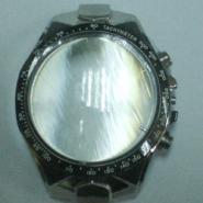 不锈钢表壳或手表图片