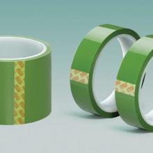 供应LED灌封胶带绿色高温胶