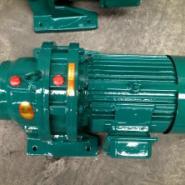 XWD摆线针轮减速器图片