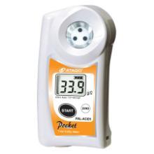 供應愛拓生產 020-38106065 植物油折光儀 油質檢測儀圖片