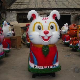 平顶山宝丰电动玩具喜羊羊摇摆车图片