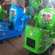 三门峡偃师超市公园儿童摇摆机价格图片