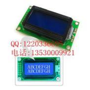 LCD显示点阵液晶屏图片