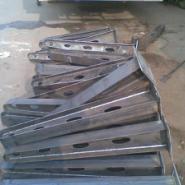 吉林哪里有加工雨棚钢梁的图片