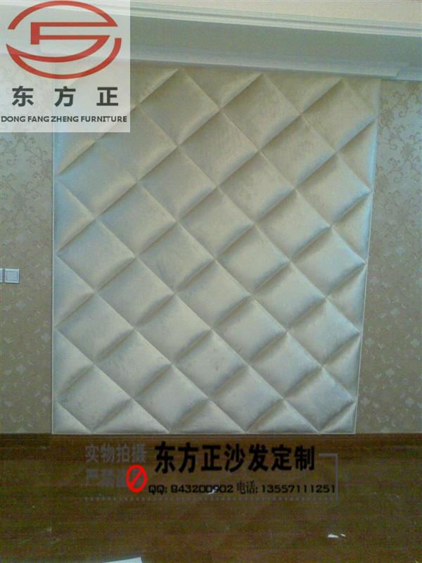供应隆安KTV软包工程隆安酒店软包工  厂家直销