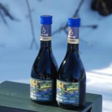 供应有机野生蓝莓原汁  野生蓝莓汁 蓝莓果汁饮料