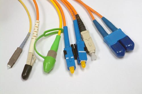 光纤跳线与尾纤的区别