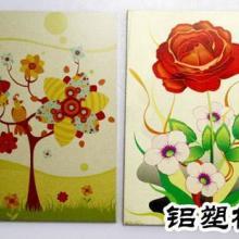 供应浙江铝板数码彩印加工金属印刷加工钢板印花加工图片