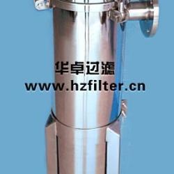 供應天津單袋式液體過濾器