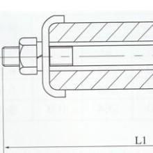 供应MJG矩形母线间隔垫04批发