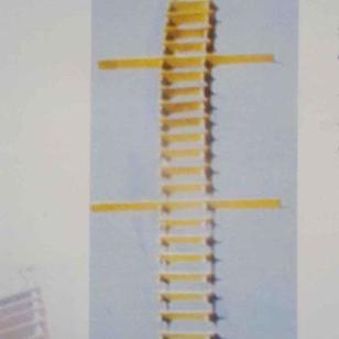 救援抢险适用引航员软梯图片