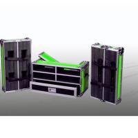 专业订做航空箱厂_航空机柜箱_演出器材箱_舞台设备箱_音响专用箱厂家