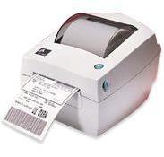 LP2844条码标签打印机图片