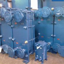 供应佛山澜石传热设备板式换热器冷凝器图片