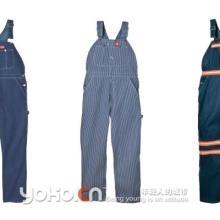 供应南京工装裤,背带裤,背心,吊带定做