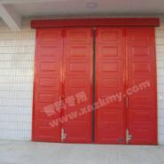 西安折叠门供应商图片