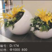 杭州花器花盆图片