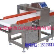 福建食品糕点金属检测机图片